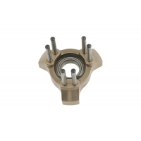 Front disc hub BS7 OTK Complete Aluminum KF TonyKart