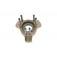 Portadisco Delantero BS7 OTK completa TonyKart aluminio KF