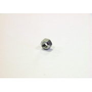 Self-locking nut M5 metal METALBLOC, MONDOKART