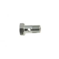 Perforated insert screw with eye OTK TonyKart