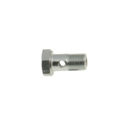 Perforated insert screw with eye OTK TonyKart, mondokart, kart