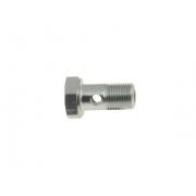 Perforated insert screw with eye OTK TonyKart, mondokart, kart
