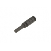 Pistoncino AL pompa freno BS5 - BS6 - BS7 Ø 13 - 8 mm OTK
