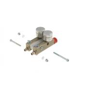 BS5 complete brake pump OTK TonyKart, MONDOKART, Brake Pump BS5