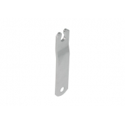 Support bracket chain guard OTK TonyKart, mondokart, kart, kart