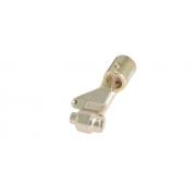 Support lever brake pedal OTK TonyKart, MONDOKART