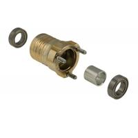Moyeu HST magnésium L 80 mm complète OTK TonyKart