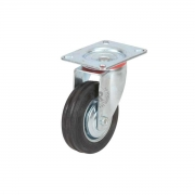 Swivel front wheel for trolley, mondokart, kart, kart store