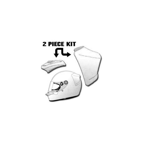Kit spoiler originale arai PED SET GP-6/SK-6, MONDOKART, kart