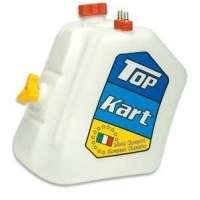 KZ tank - KF - 8.7 liters - Top-Kart