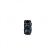 Grano M6x6 piano passo 1mm, MONDOKART, Pompa Freno R1/R2 Ricambi