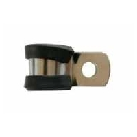 Fascetta Fissaggio tubo 8mm