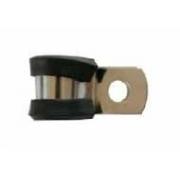 Fixing clamp tube 8mm, MONDOKART, Brake Hoses Intrepid