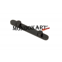 Chiavetta 2 Pioli (D 7,4mm - I 34mm - H 3mm)