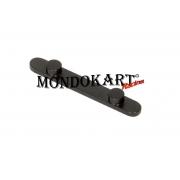 Chiavetta 2 Pioli (D 7,4mm - I 34mm - H 3mm), MONDOKART