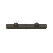 Achskeil mit 2 Pin (D 6 mm - 30 mm I - H4), MONDOKART, kart, go