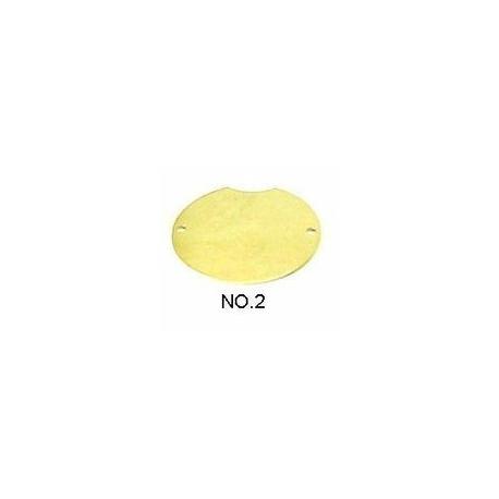 Papillon IBEA L5 L6 L9 (Vis latérales), MONDOKART, kart, go