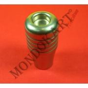 Knob for gear lever Intrepid Titan / Gold, MONDOKART