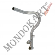 Accelerator Throttle Standard Pedal, MONDOKART, Pedals and