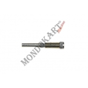 Screw for double diameter pedal (8-10) Allen, mondokart, kart