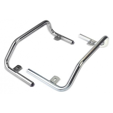 Side Bumper Support MK14 fairing support (single) CIK/20