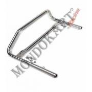 Side Bumper Support Stilo CIK / 20, MONDOKART, Bodywork Supports