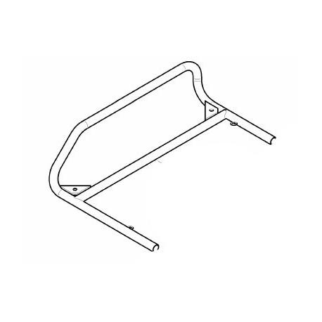 Side Bumper support Freeline CIK FL09 / 14, mondokart, kart