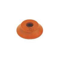 Goma anti-vibración cuna silenciador 8mm