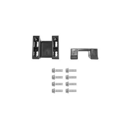 Front Bumper Connection Kit spoiler CRG NEW!!, mondokart, kart