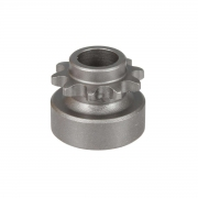 Engine Sprocket Pinion 100cc conical high (IAME, PCR, etc...)