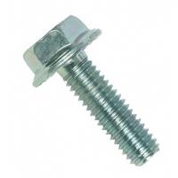 Flanged screw M8 x 25 (8x25) Hex