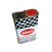Wladoil Racing K 2t NEW! - engine castor oil, mondokart, kart