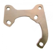 Rear brake caliper support plate V05 (195) NEW, mondokart