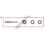 Water pump repair kit CRG (impeller, seals, bearings)