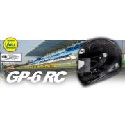 Helm Arai GP-6 RC (feuerfestes Carbon Auto), MONDOKART, kart