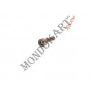 Screw TCEI 3 x 10 Inox, MONDOKART, Bushings & Spindle Screws