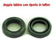 Oil Seal 20x32x7 Double Teflon lip, MONDOKART, Oil Seals