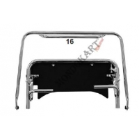 Chassis extension kit (chassis) CRG XL