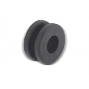 Rubber for nose panel FP7 BURU CRG KG, MONDOKART, Front panel KG