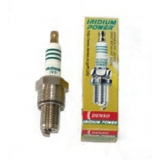 Plug DENSO IW24 (Iridium Power), MONDOKART, Spark Plugs