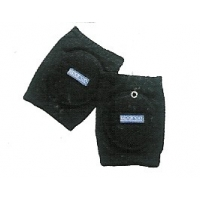 Couple knee pads SPARCO kart HQ