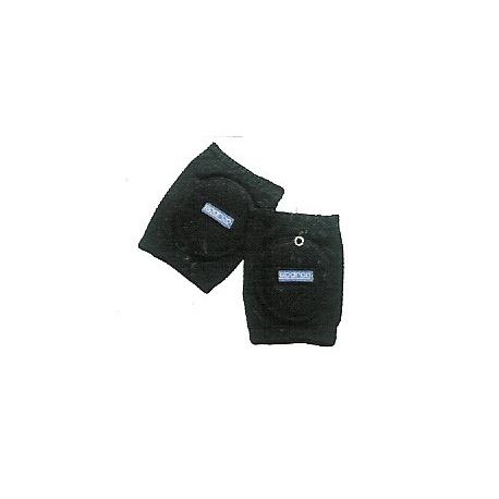Couple knee pads SPARCO kart HQ, mondokart, kart, kart store