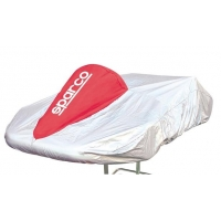 Kart cover Sparco