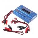 Cargador Baterias LIPO Li-Ion Imax B6, MONDOKART, kart, go