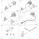 right brake fitting (1 output), mondokart, kart, kart store