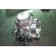 Ressort rappel axe carburateur membrane (IBEA, TRYTON
