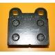 Pad rear brake 56x15 BirelArt, mondokart, kart, kart store