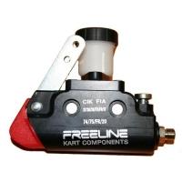 Brake Pump Complete 22SR LDI BirelArt Black