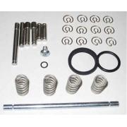 CX-I24 BirelArt revision clamp kit, MONDOKART