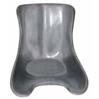 Seat Intrepid (soft) Racing Silver